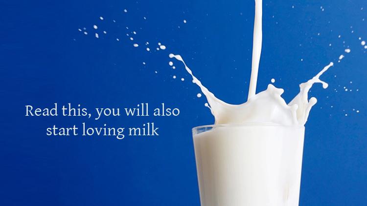 health benefits of drinking milk