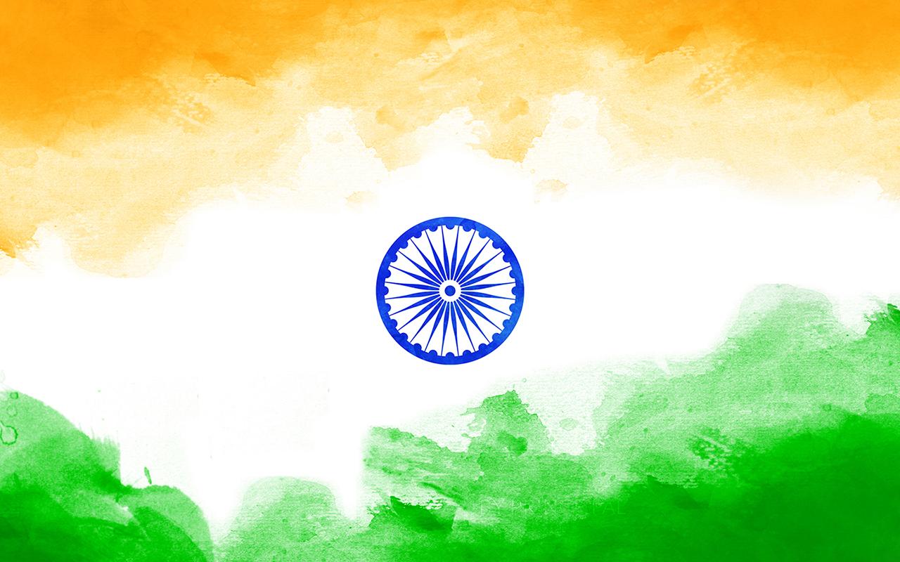 """National Flag Of India: The National Flag """"Tiranga"""