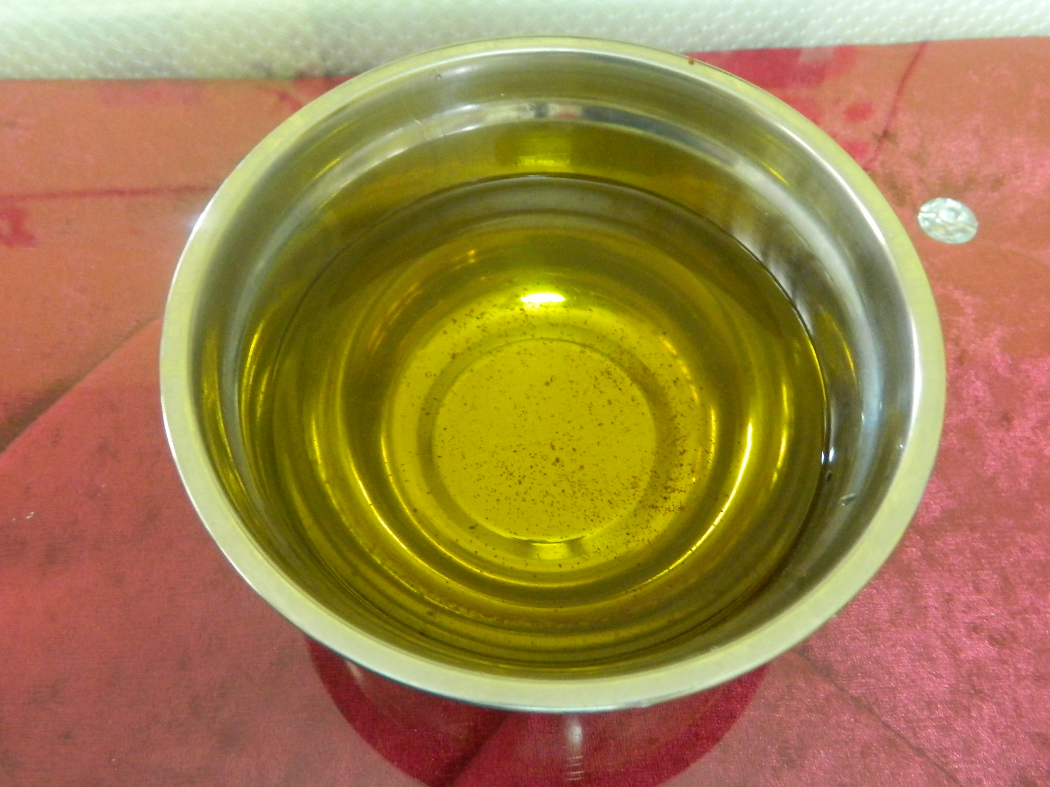 Ghee at home
