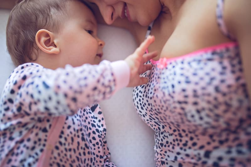 myths-associated-breastfeeding