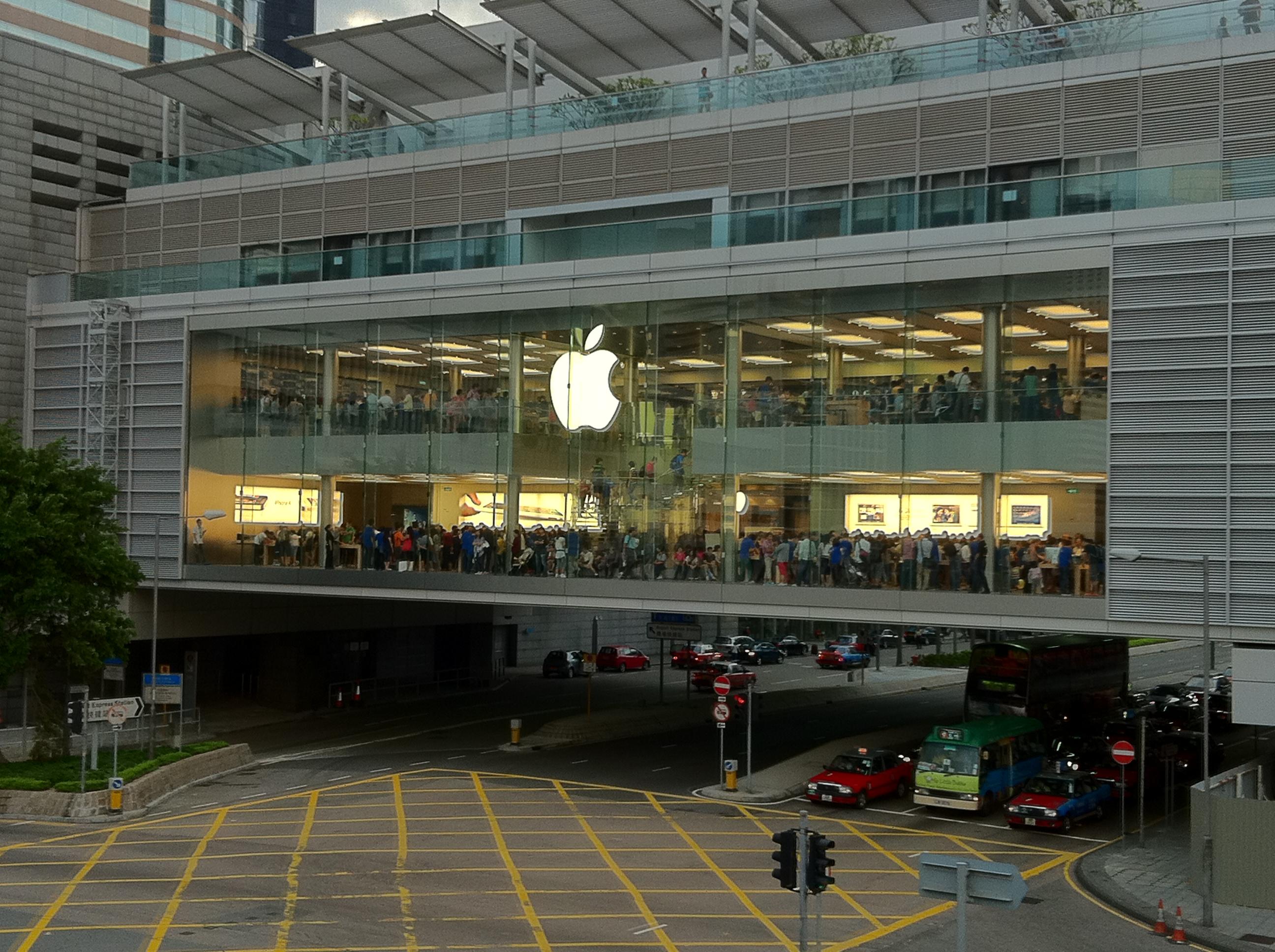 Apple Unit in India