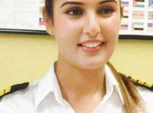Iram-Habib-Pilot