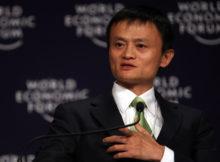 Alibaba-JackMa