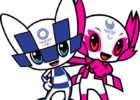 Mascots of 2020 Olympics