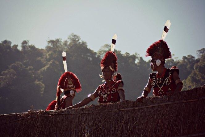 hornbill-festival
