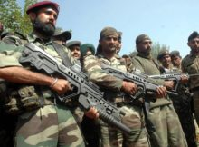 Indian Army Day - 7 December
