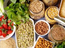 Fiber in diet importance