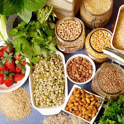 Fiber in diet importance