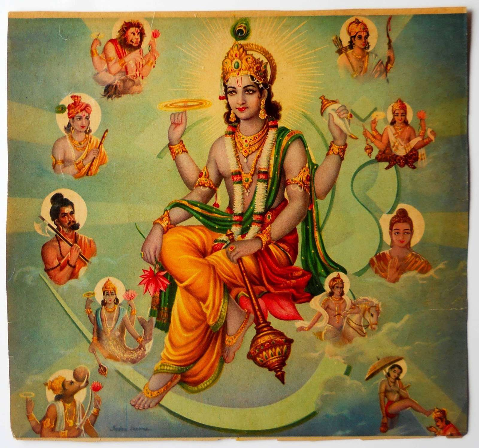 lord-vishnu-incarnation