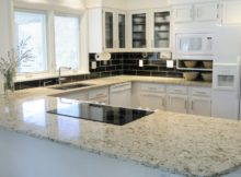 Marble Granite Home
