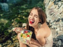 oral health menopause