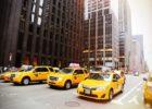 safe taxi tips