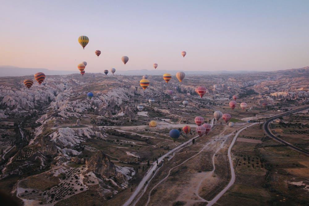 Dolomiti Balloon Festival