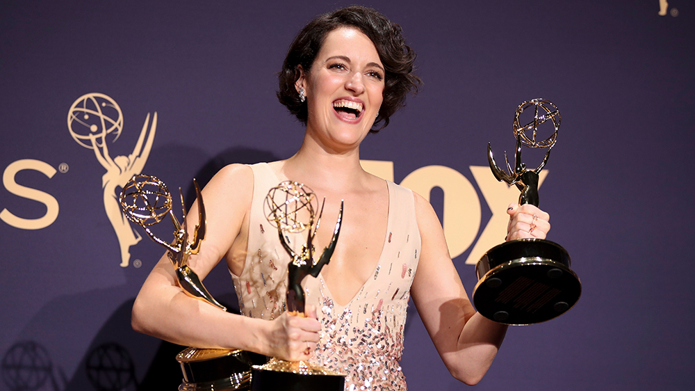 71st Emmy Award winner list
