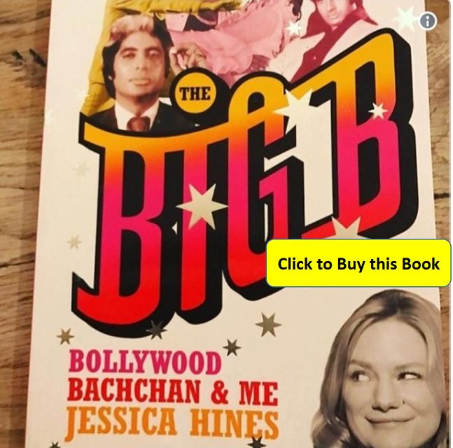 bigB book
