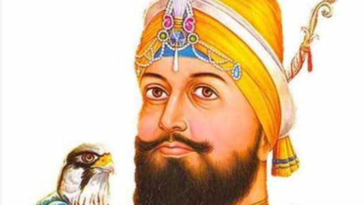 Guru Gobind Singh led a very spiritual life but he was also a great poet, writer and philosopher at the same time. He founded the Khalsa community of Sikhs which was mainly a warrior community.