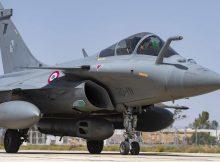 Rafael-fighter-plane