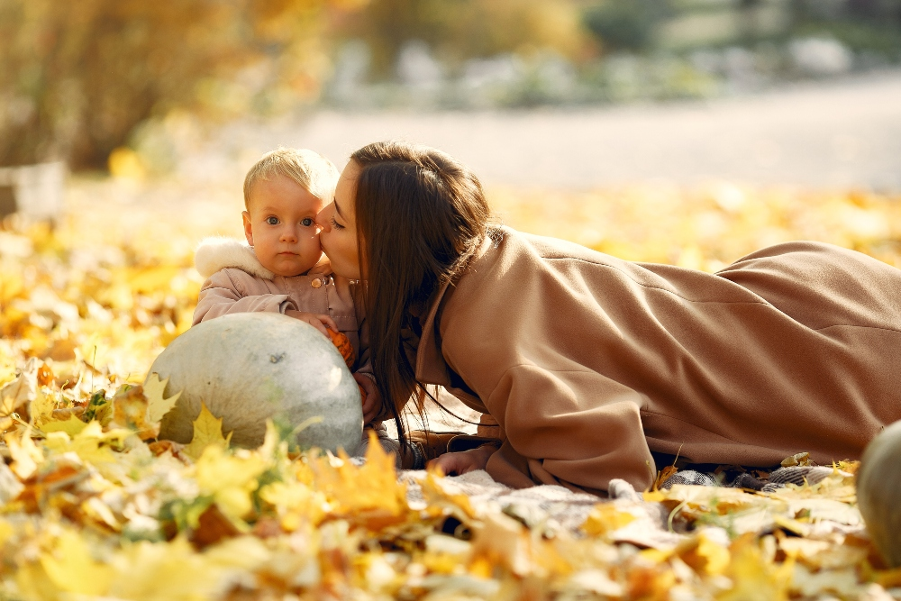 5 Ways to Help Your Family Stay Healthy This Fall