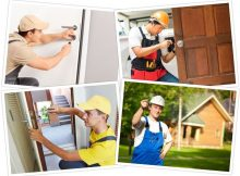 Different types of locksmith services