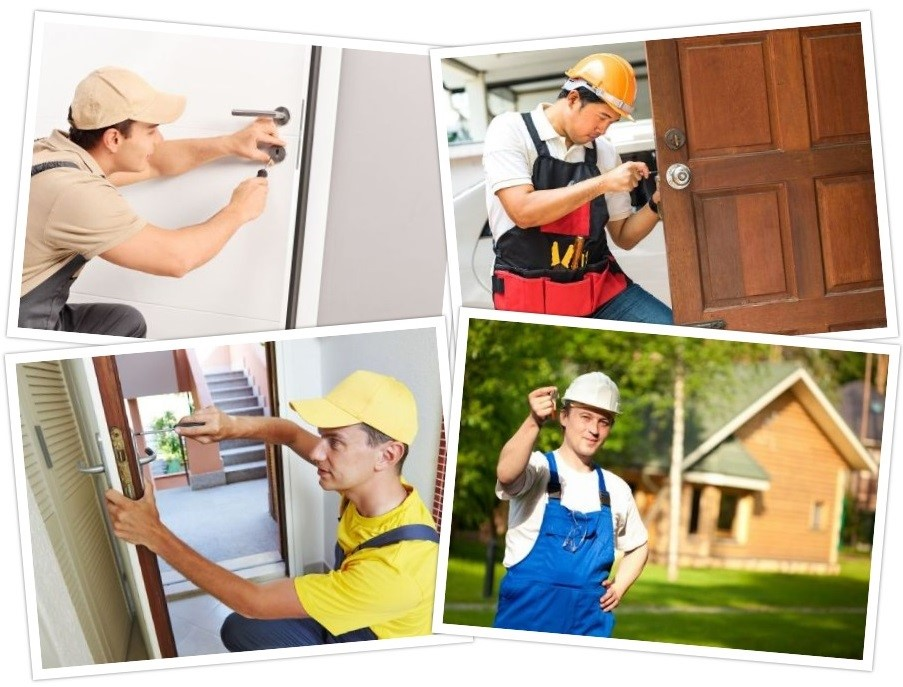 What Are The Different Types Of Locksmith Services? | Omilights