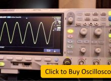 Buy Oscilloscope