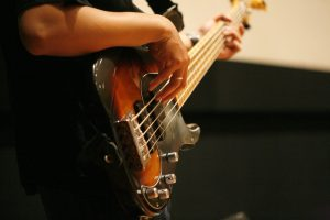 How To Play The Bass For Beginners