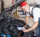 professional mechanic services